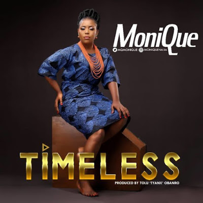 Monique - Timeless Lyrics