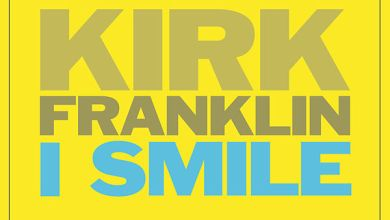 Photo of Kirk Franklin – I Smile Lyrics