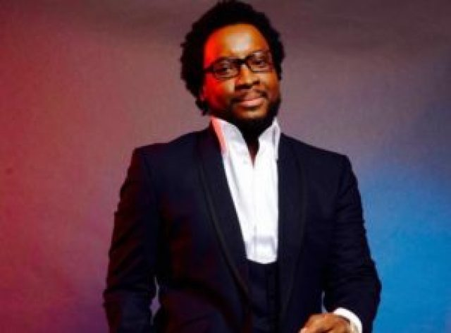 Yahweh by Sonnie Badu Lyrics + Mp3