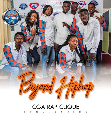 Beyond Hiphop by CGA Rap Clique Mp3