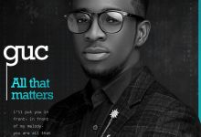 Photo of GUC – All That Matters (Lyrics, Mp3 Download)