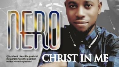 Photo of Nero – Christ In Me Audio