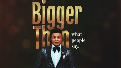 Photo of ChrisJunni – Bigger Than What People Say Mp3