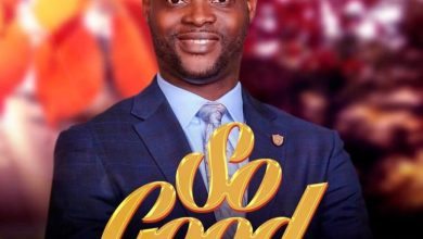 Photo of Gbenga Rotiba – So Good Mp3 Download