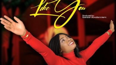 Photo of Jaey – Nobody Be Like You Mp3 Download