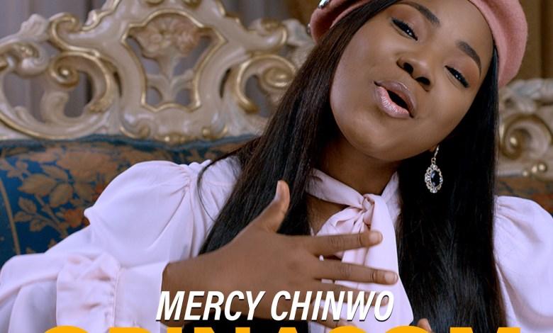 Mercy Chinwo - Obinasom (Lyrics, Mp3 Download)