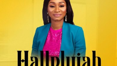 Photo of Ruth Aderemi – Hallelujah Mp3 Download
