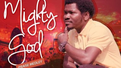 Photo of SeunRolls – Mighty God (Medley)