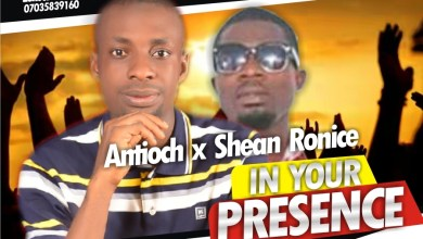 Photo of Antioch – In Your Presence Mp3 Download