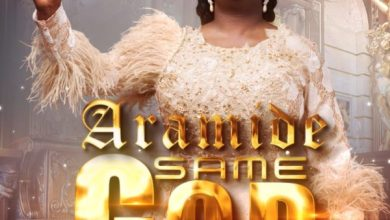 Photo of Aramide – Same God Mp3 Download