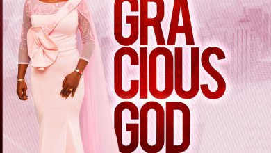 Photo of Beauty Apere – Gracious God Mp3 Download
