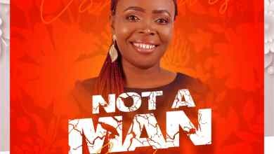 Photo of Carolewis – Not A Man Mp3 Download