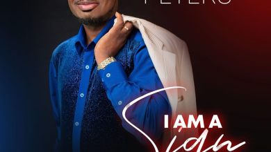 Photo of Daniel Peters – I Am Sign Mp3 Download