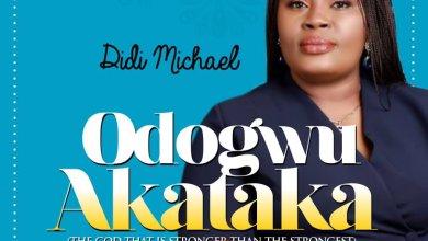 Photo of Didi Michael – Odogwo Akataka Lyrics & Mp3 Download