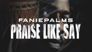 Photo of Faniepalms – Praise Like Say Mp3 Download