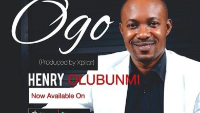 Photo of Henry Olubunmi – Ogo Mp3 Download