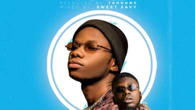 Photo of Rehmahz – 4 Me Mp3 Download