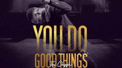 Photo of Victor Udeh – You Do Good Things Lyrics & Mp3