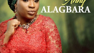 Photo of Anny – Alagbara Mp3 Download