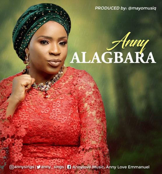 Anny - Alagbara Mp3 Download
