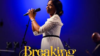 Photo of Kome Udu – Breaking Limits Mp3 Download