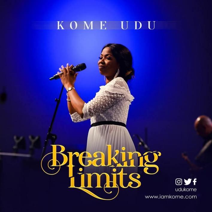 Kome Udu - Breaking Limits Mp3 Download