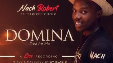 Photo of Nach Robert – Domina Mp3 Download
