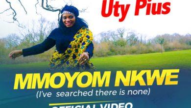 Photo of Uty Pius – Mmoyom Nkwe Lyrics & Mp3 Download