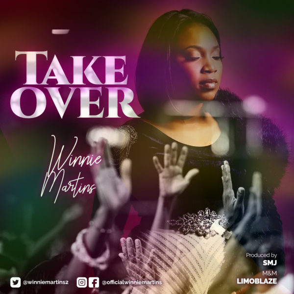 Winnie Martins - Take Over Mp3 Download