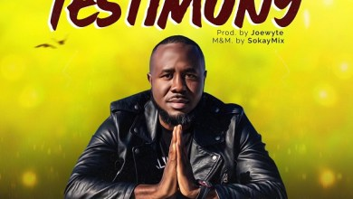 Photo of Dr TJ – Testimony Mp3 Download