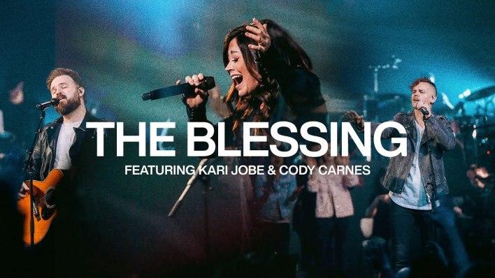 Elevation Worship - The Blessing Lyrics, Video & Mp3 Download
