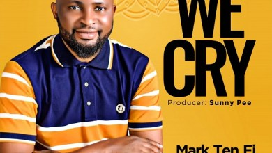 Photo of Mark Ten Ei – We Cry Mp3 Download