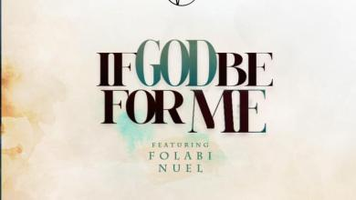 Photo of Music: Nosa & Folabi Nuel – If God Be For Me