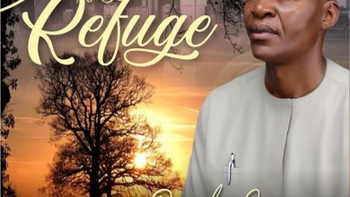 Photo of Omale James – My Refuge Lyrics & Mp3 Download
