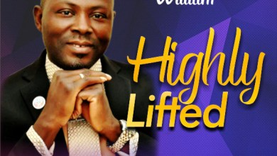 Photo of Pst. John Smart William – Highly Lifted Mp3 Download