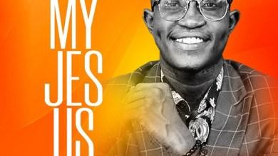 Photo of Sustain – My Jesus Lyrics & Mp3 Download