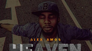 Photo of Alex Amos – Heaven Lyrics & Mp3 Download