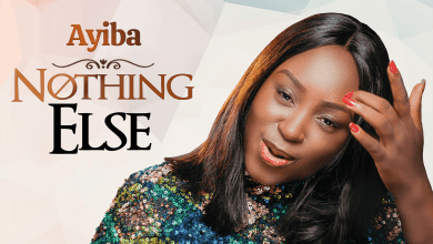 Photo of Ayiba – Nothing Else Mp3 Download