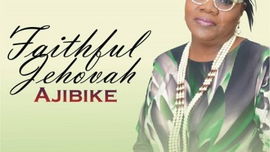 Photo of Faithful Jehovah – Ajibike Mp3 Download