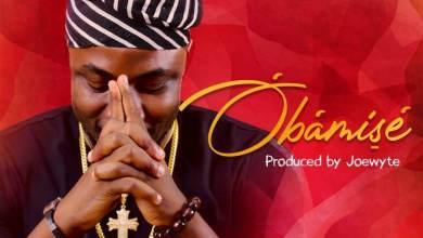 Photo of Iyke Davids – Obamise Mp3 Download