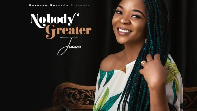 Photo of Joanne Music – Nobody Greater Lyrics & Mp3 Download