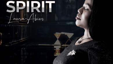 Photo of Laura Abios – Holy Spirit Mp3 Download