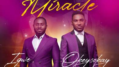 Photo of Minister Igwe – Miracle Mp3 Download