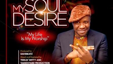 Photo of Obus Zalee – My Soul Desire Lyrics