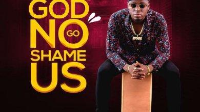 Photo of Akpororo – God No Go Shame Us Mp3 Download
