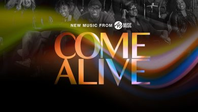 "Photo of Download Album: All Nations Music Debuts ""Come Alive"""