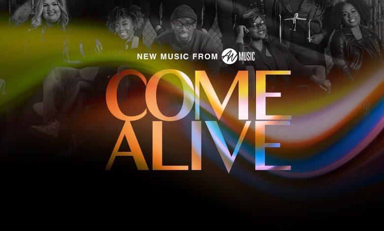 "Download Album: All Nations Music Debuts ""Come Alive"""