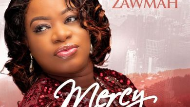 Photo of Chichi Zawmah – Mercy Mp3 Download