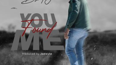 Photo of Dr Tj – You Found Me (Mp3 Download)