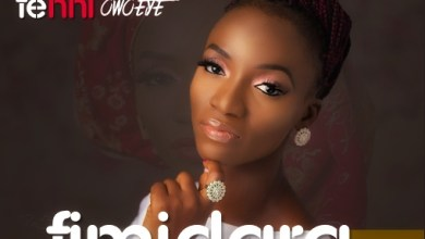 Photo of Download Music: Tenni Owoeye – Fimidara